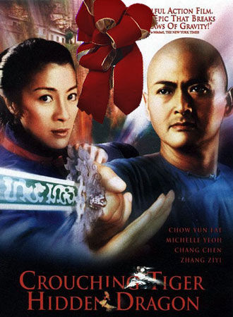 crouching tiger hidden dragon Best & Worst Christmas Movie Releases of the Past 10 Years
