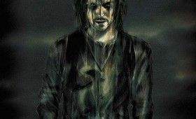 crow reboot concept artwork costume 280x170 Concept Artwork Reveals Bradley Coopers The Crow Character Design