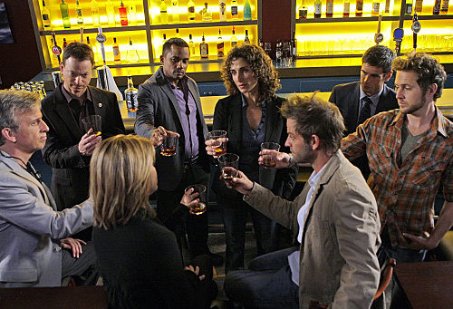 csi ny epilogue premiere CSI: NY Premiere Recap, Review & Discussion