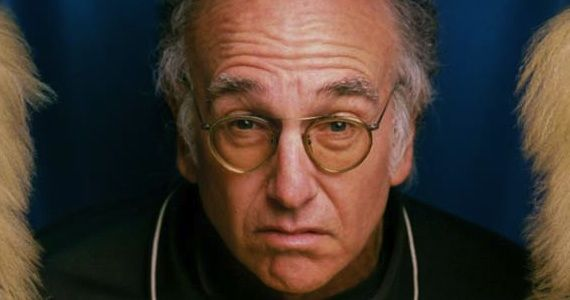 larry david music