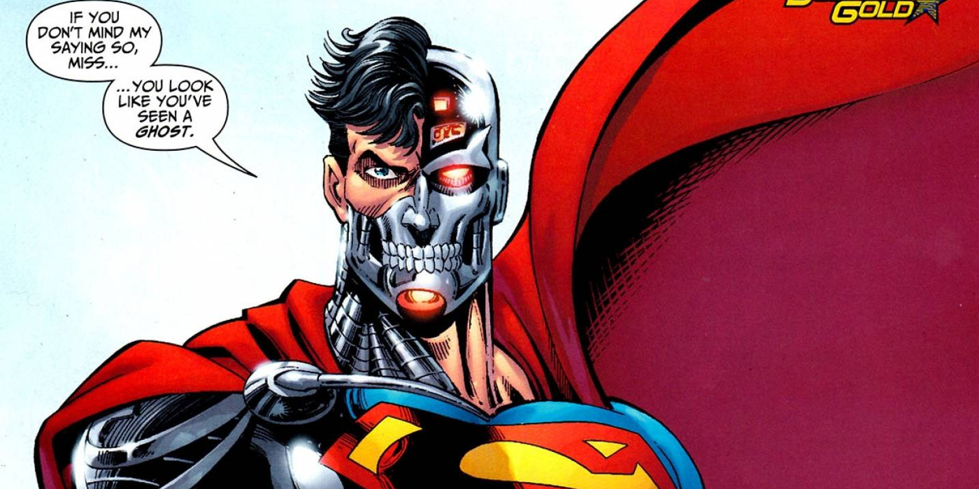 12 characters other than clark kent who wore supermans symbol buycottarizona Image collections