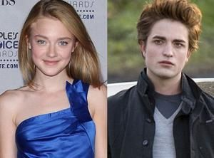 dakota fanning new moon image Dakota Fanning To Star In New Moon?