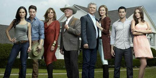 dallas tnt new cast TNT Orders Dallas Revival: New & Returning Cast Members; Sneak Peek Pilot