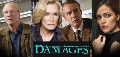 damages08 Damages Season 2 Begins In January On FX