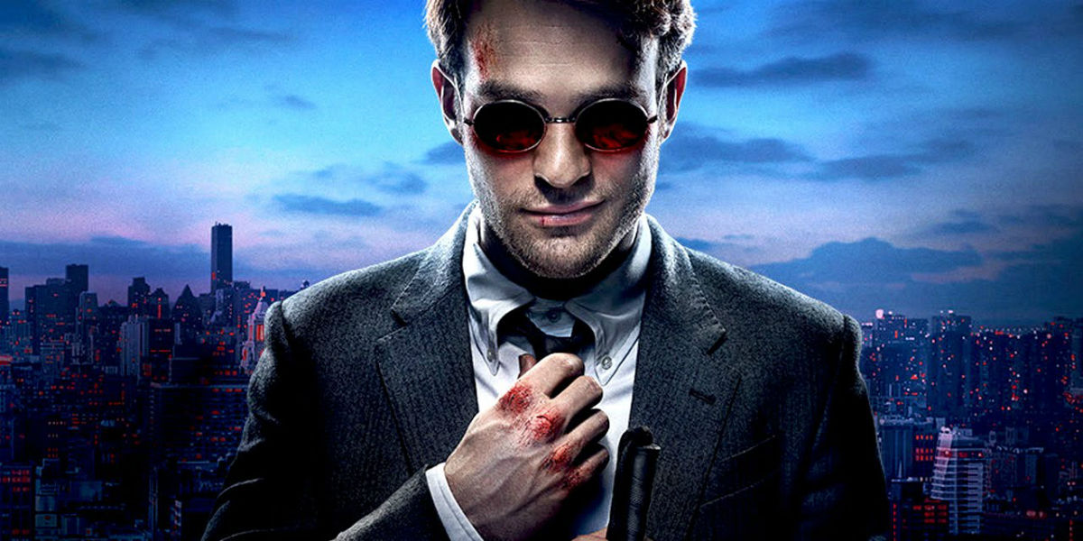 Image result for charlie cox daredevil