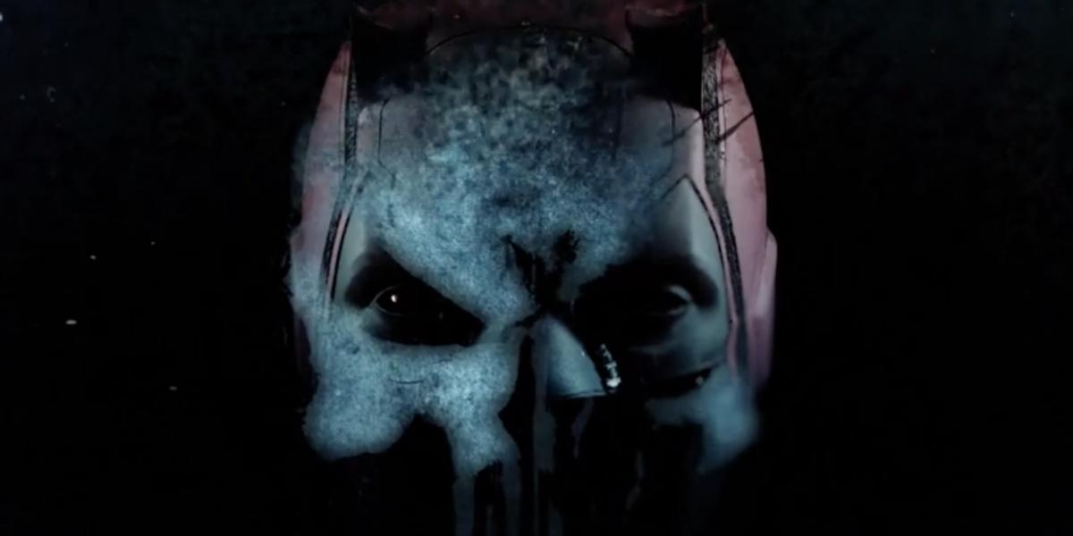 The Punisher - Daredevil Season 2 Prison Fight Scene - YouTube