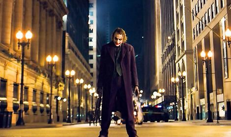 dark knight joker The Dark Knight: Failed Predictions And Monster Box Office