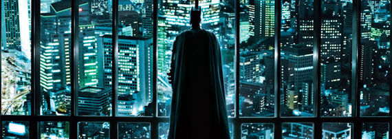 dark knight poster2 top Dodged Bullets: 14 Actors Who Were Almost Superheroes