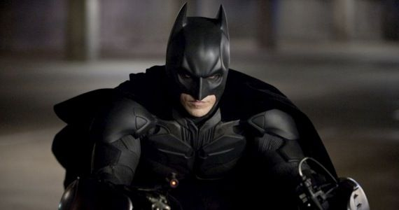 dark knight rises running time comic con Dark Knight Rises Rough Cut Running Time & Comic Con Rumors [UPDATED]