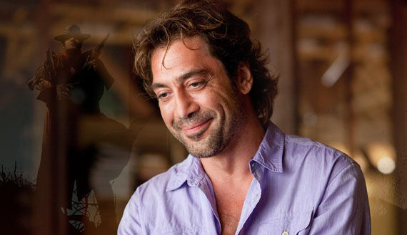 dark tower cast javier bardem Javier Bardem Offered Lead Role in The Dark Tower