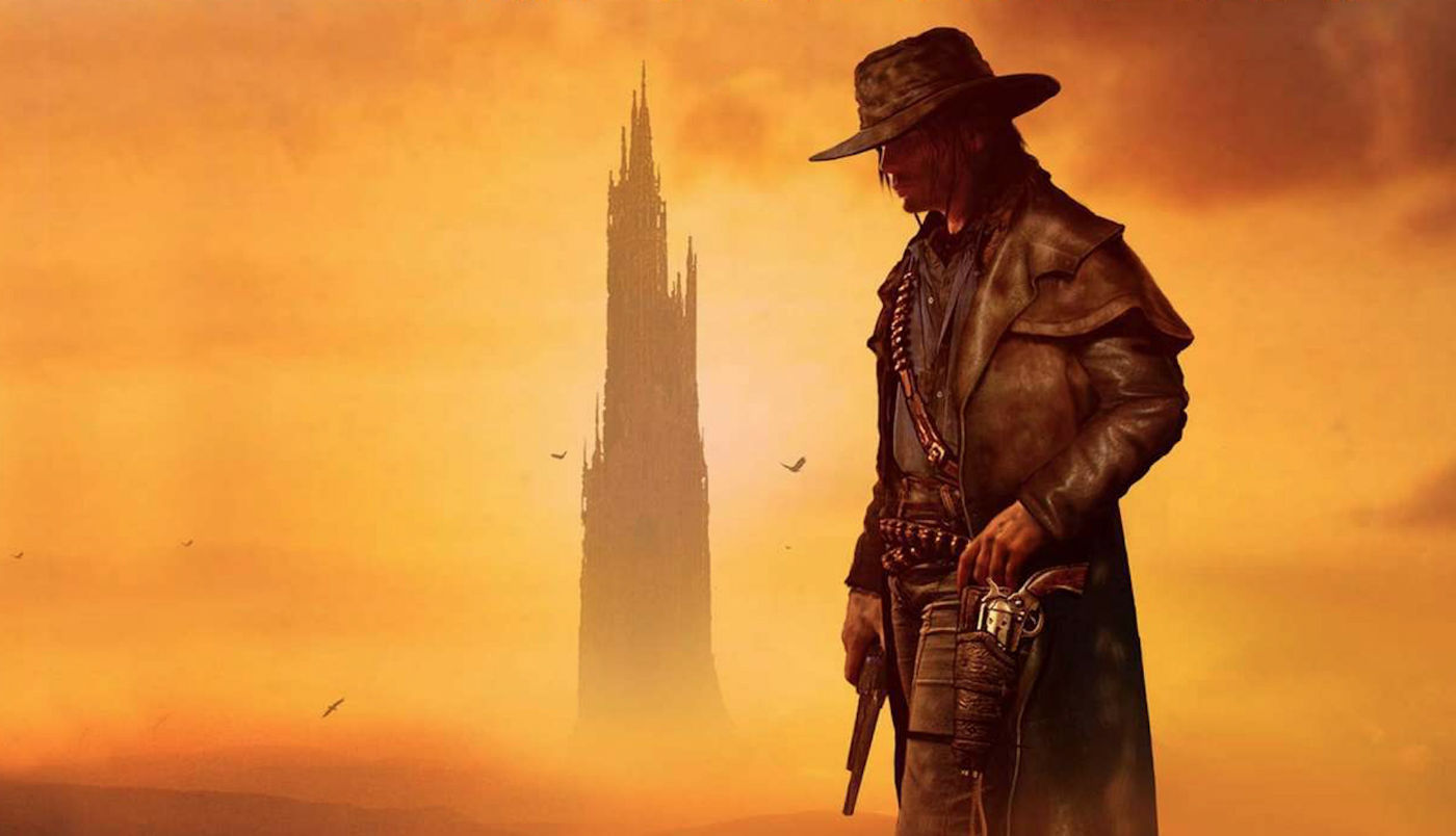 the dark tower set photos reveal potential spoiler