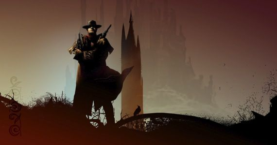 dark tower movie warner bros The Dark Tower May Be Resurrected By Warner Bros.