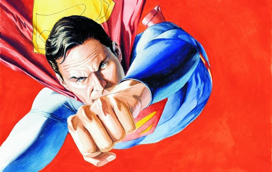 darren aronofsky directing superman man of steel Zack Snyder Is Directing the Superman Reboot [Updated]