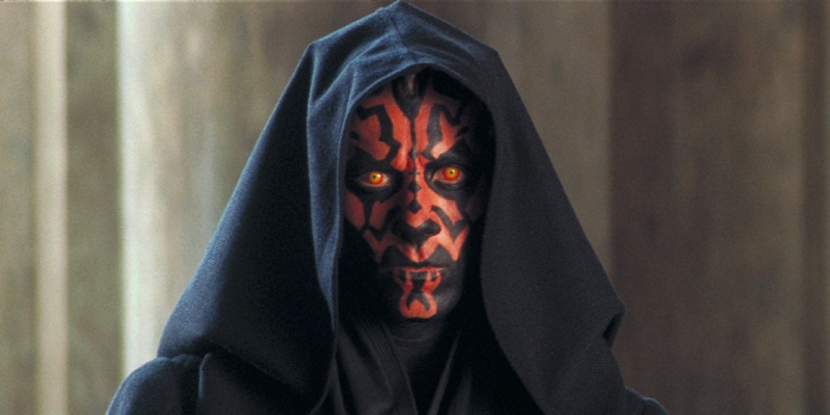 darth maul 10 most dangerous star wars villains