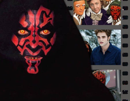 Darth Maul In 25 Popular Movies (That Aren't Star Wars)