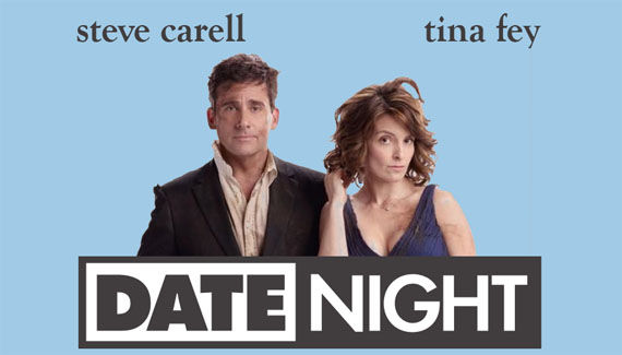 date night logo Video Guest Review: Date Night