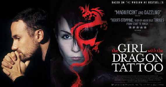 david fincher girl with the dragon tatoo remake1 Screen Rants (Massive) 2011 Movie Preview