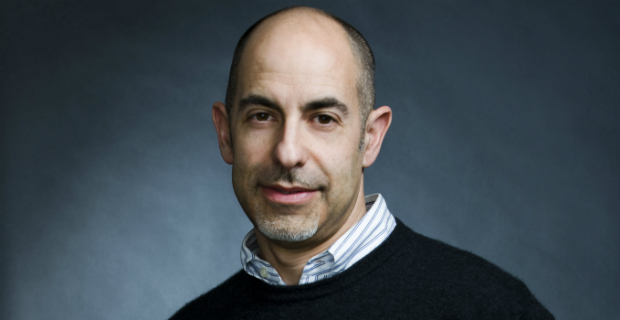 david s goyer man steel batman superman David S. Goyer Signs 3 Year First Look Deal with Warner Bros.