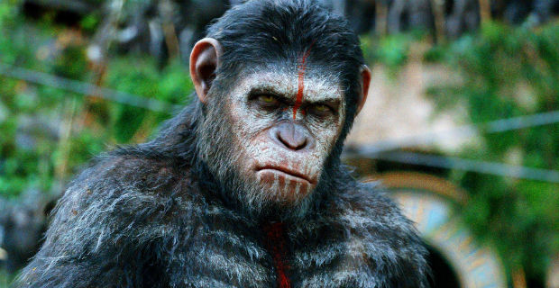 'Planet of the Apes 3' Director on the Next Chapter in ...
