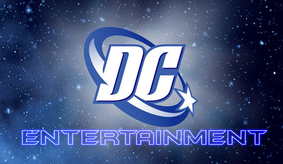 dc entertainment logo NYCC: Geoff Johns Talks Green Lantern Movie Trailer, Smallville & More