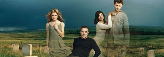 dead like me showtime Mandy Patinkin Returns To TV In Showtimes Homeland