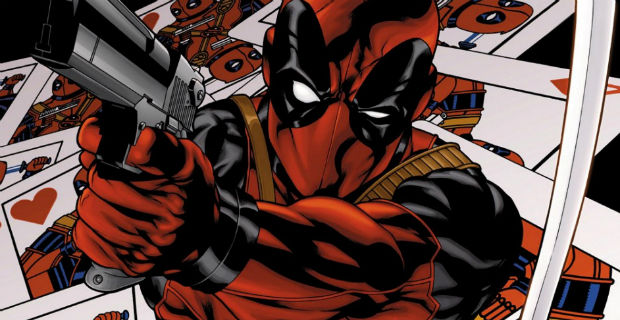 deadpool movie ryan reynolds Ryan Reynolds Says Deadpool Has (Slowly) Begun Moving Forward Again