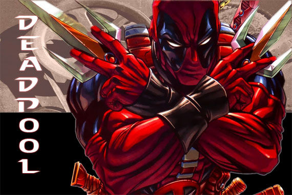 deadpool x men origins Ryan Reynolds: Deadpool Movie Just Like The Comics