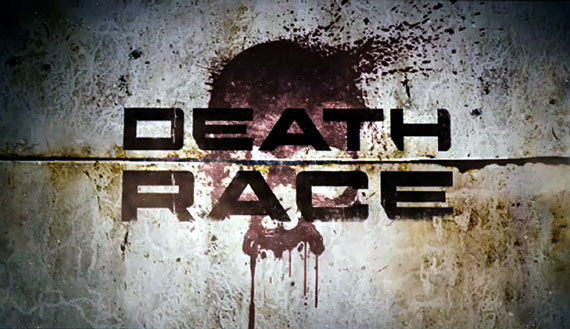 death race trailer Death Race Prequel Character & Plot Details