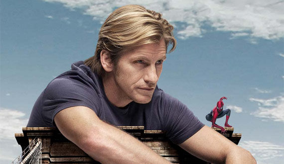 denis leary spider man Denis Leary To Play Gwen Stacys Dad in Spider Man Reboot