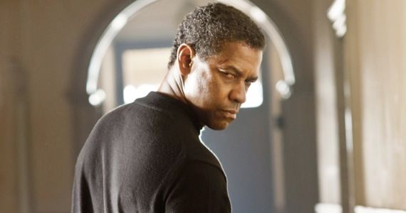 denzel washington equalizer1 Denzel Washington May Reteam with Training Day Director for The Equalizer
