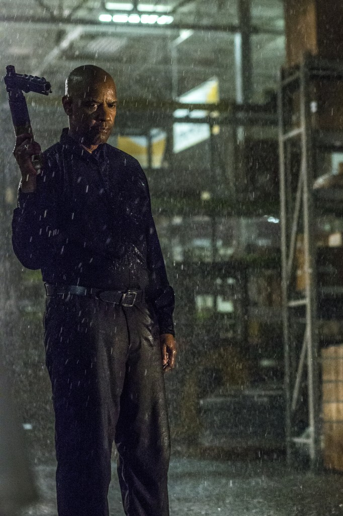 denzel washington the equalizer image 682x1024 Producer Todd Black Talks The Equalizer Story, Casting and Its Very Hard R Rating