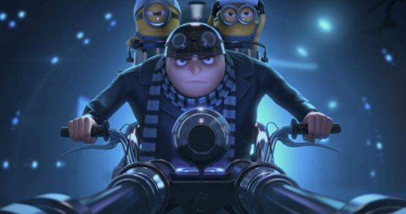 despicable me 2 review Despicable me 2 is a 2013 romantic comedy film and the sequel to the 2010 animated 3d film, despicable me produced by illumination entertainment for universal.