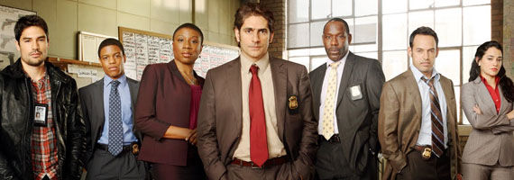 detroit 1 8 7 2010 fall television preview Fall TV 2010: New Shows Preview & Premiere Dates