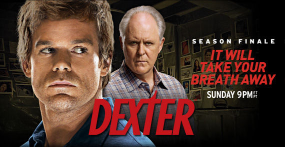 dexter finale logo1 Dexter: Season Finale Questions Answered