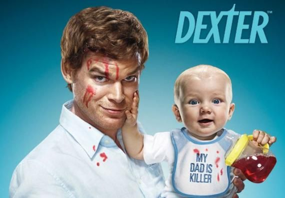 dexter season 4 header Chris Vance Breaks Into Dexter Season 5 Cast