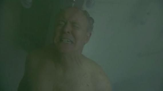dexter season 4 premiere episode john lithgow Dexter Season 4 Premiere Review & Discussion