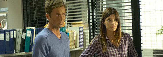 dexter season 5 deb quinn Dexter Season 5 Finale Review & Discussion [Updated]