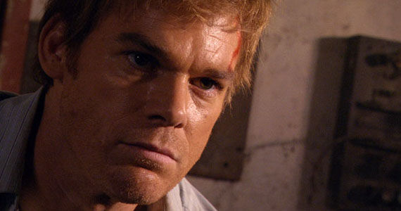 dexter season 5 finale dexter tied up Dexter Season 5 Finale Review & Discussion [Updated]