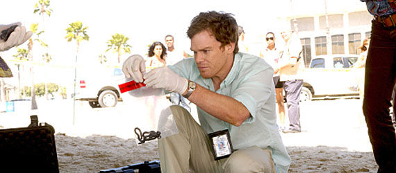 dexter season 6 premiere dexter big bad Dexter Season 7 Details Revealed