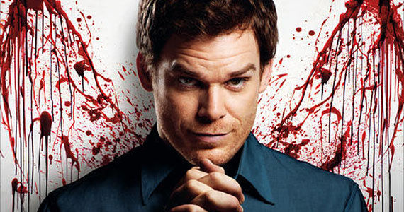 dexter season 6 promo Dexter Season 6 Premiere Review & Discussion