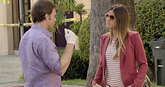 dexter season 7 episode 9 Dexter Season 7, Episode 9 Review   How Will it End?