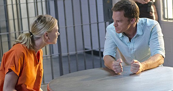 dexter season 7 finale hannah Dexter Season 8 Details: Hannah Returns to Shake Things Up