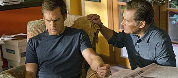 dexter season 8 3 Dexter Season 8 Premieres in June; Season 9 Still Possible