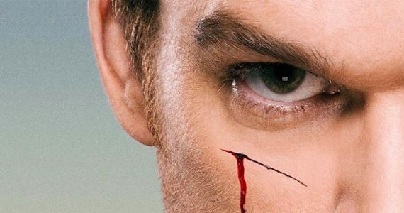 dexter season seven poster full1 Dexter Season 7 Premiere Review & Discussion