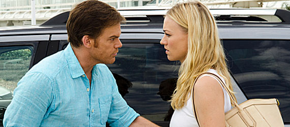 dexter series finale hannah Dexter Series Finale Review   What Did You Think?