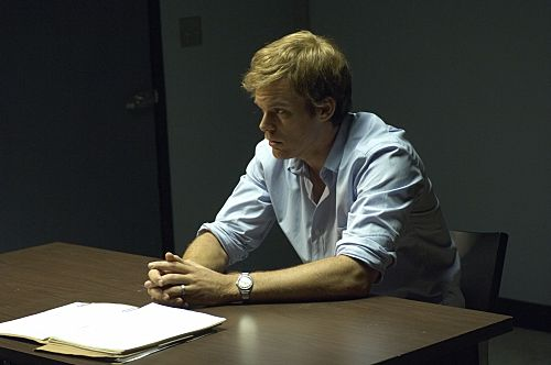 dexter 502 1442 Dexter Season 5 Premiere Review & Discussion