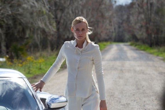 diane kruger the host 570x380 Diane Kruger as The Seeker in The Host