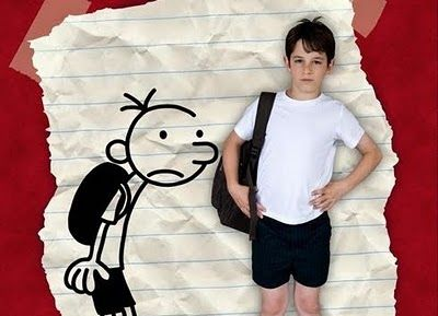 diary of a wimpy kid Screen Rants (Massive) 2011 Movie Preview