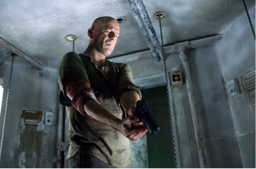 die hard 5 set for release in 2012 John Moore To Helm Die Hard 5; Director Being Sought For Red 2
