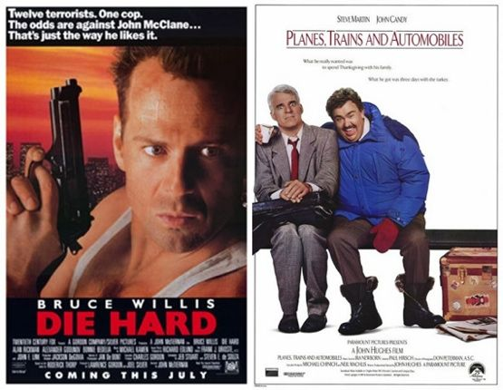 die hard planes trains automobiles Bruce Willis to Retire John McClane after Die Hard 5 & 6